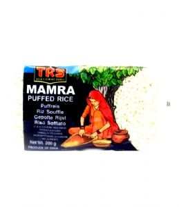 Puffed Rice [Mamra] [Mumra] | Buy Online at the Asian Cookshop
